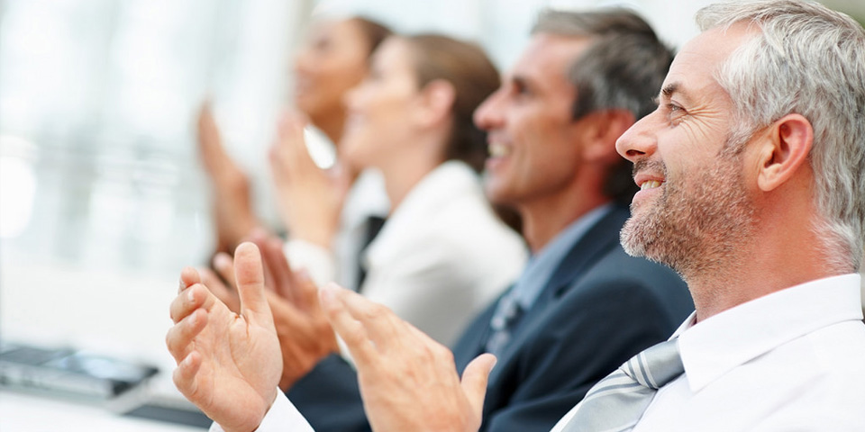 Happy Employees, Healthy Profits