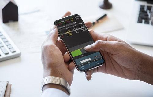 Mobile Usage Among B2B Buyers Expected to Grow