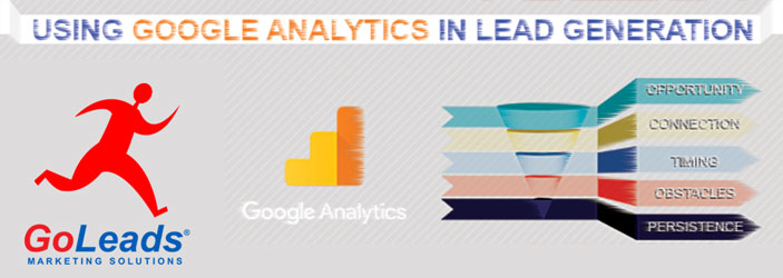 Measure Twice, Cut Once: Using Google Analytics in Lead Generation